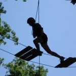 TrailMark High Ropes